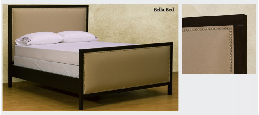 Bella Bed
