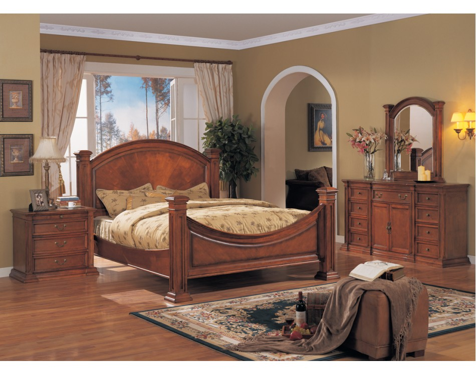 Walnut Bedroom Set 28 Images Kingston Dark Walnut
