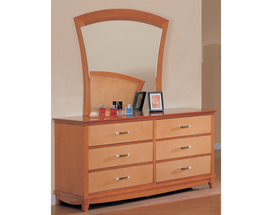 light cherry bedroom furniture julie bedroom set maple light cherry finish 15822