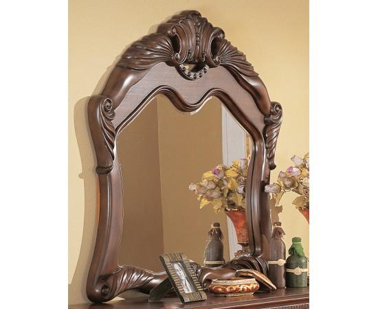 Monaliza Cherry Mirror Frame